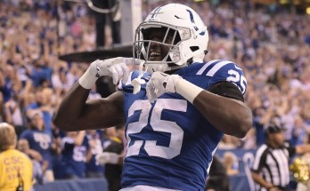 Fantasy Football Marlon Mack