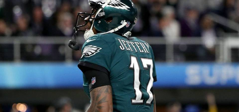 Fantasy Football Alshon Jeffery