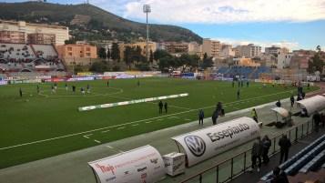 Trapani FC stadium