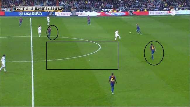 Real Madrid 1-3 Barcelona | 6