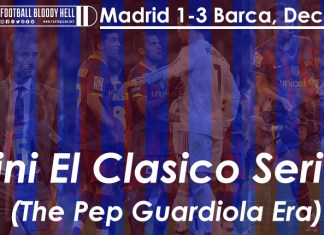 Real Madrid 1-3 Barcelona | FI