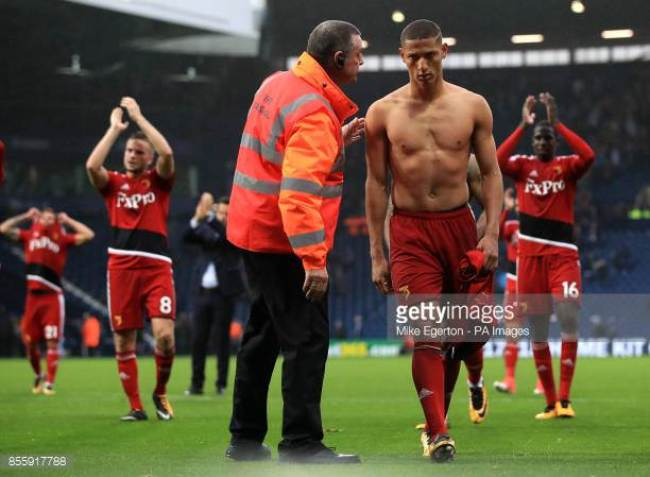 Richarlison | 4