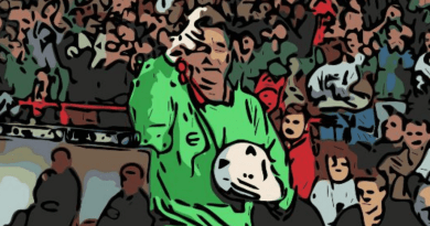 Nottingham-Forest-In-The-90s-Part-One-Series-City-Ground