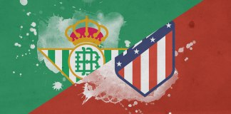 Real Betis Atletico Madrid La Liga Tactical Analysis Statistics