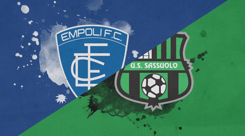 How Empoli out-strategised Sassuolo to earn a 3-0 win