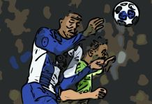 Liga Nos 2018/19: Eder Militao Tactical Analysis Statistics