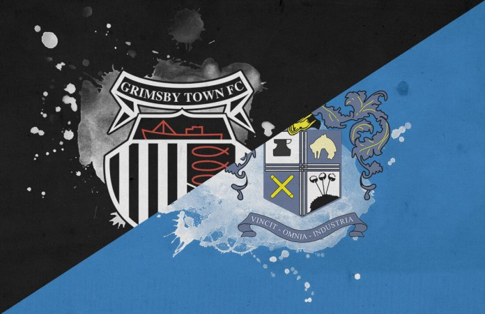 League Two 2018/19 tactical analysis: Grimsby Town vs Bury