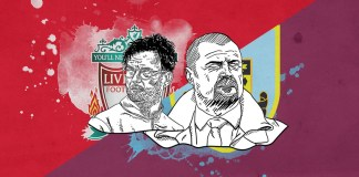 Liverpool Burnley Premier League Tactical Analysis