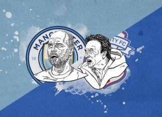 Premier League 2018/19: Manchester City vs Cardiff City Analysis