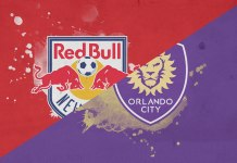 New York Red Bulls Orlando City MLS Tactical Analysis