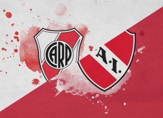 River Plate Independiente Superliga Tactical Analysis
