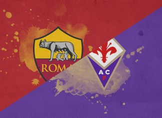 Roma Fiorentina Tactical Analysis Statistics