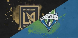 LAFC Seattle Sounders MLS Tactical Analysis Statistics