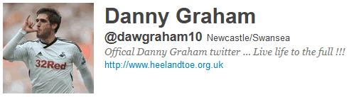 Danny Graham