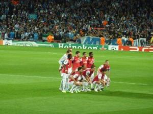 Top Ten Arsenal Capitulations