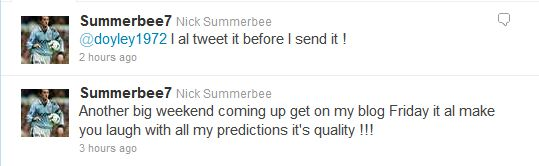 Nick Summerbee