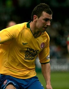 James McArthur played well for Wigan Athletic against Bolton Wanderers