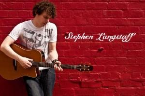 Talking Liverpool With... Stephen Langstaff