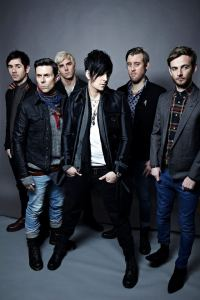 Talking Everton With... Lostprophets