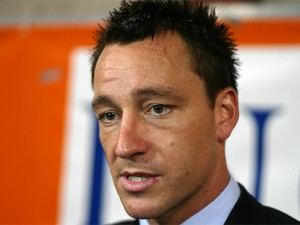 John Terry, who gets mentioned when Arsenal players meet ugly girls