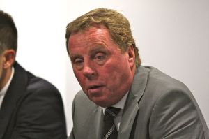 Tottenham Hotspur fans react to Harry Redknapp sacking