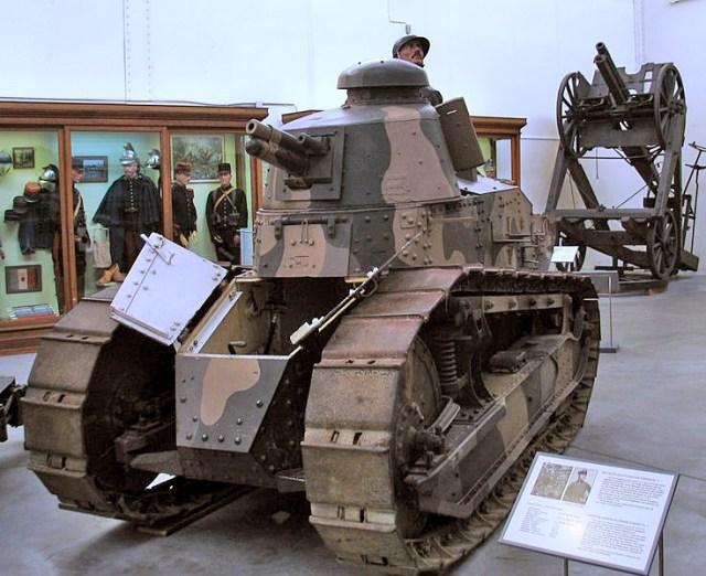 Joey Barton in a tank