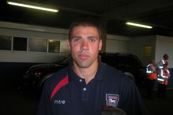 Stoke City forward Jonathan Walters