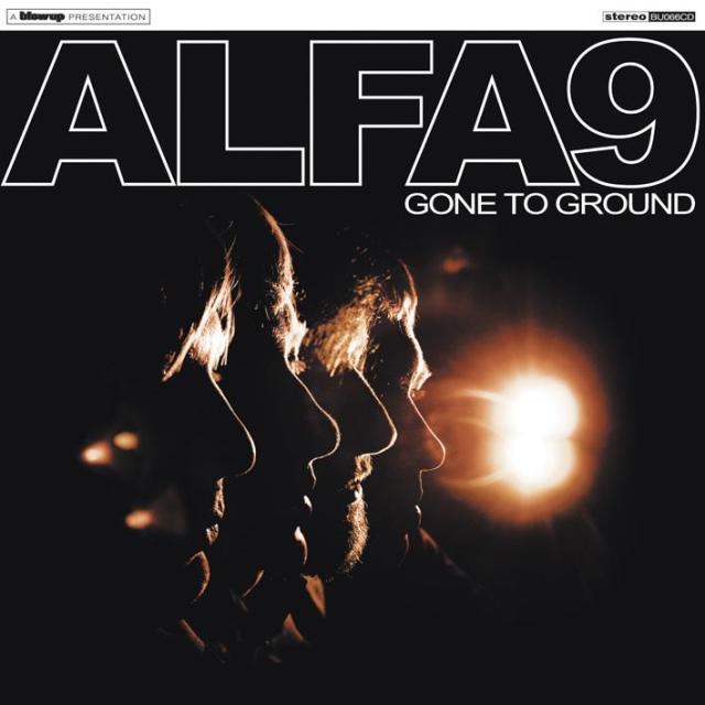 Alfa 9 - Gone to Ground