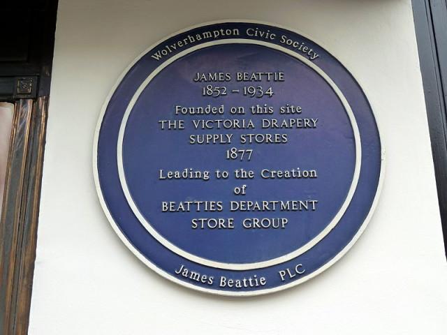 James Beattie