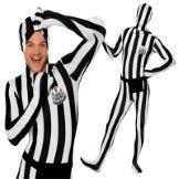 Newcastle United second skin jumpsuit