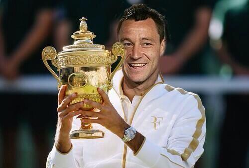 John Terry wins Wimbledon, one of the best John Terry jokes as Andy Murray wins Wimbledon