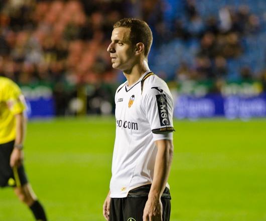 Roberto Soldado