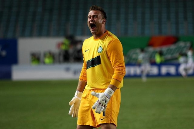 Artur Boruc, one of our Fantasy Football tips for Gameweek 7