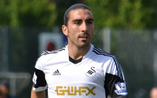 Chico Flores, one of our Fantasy Football Tips for Gameweek 9