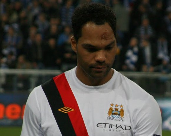Joleon Lescott, one of our Fantasy Football tips for Gameweek 13
