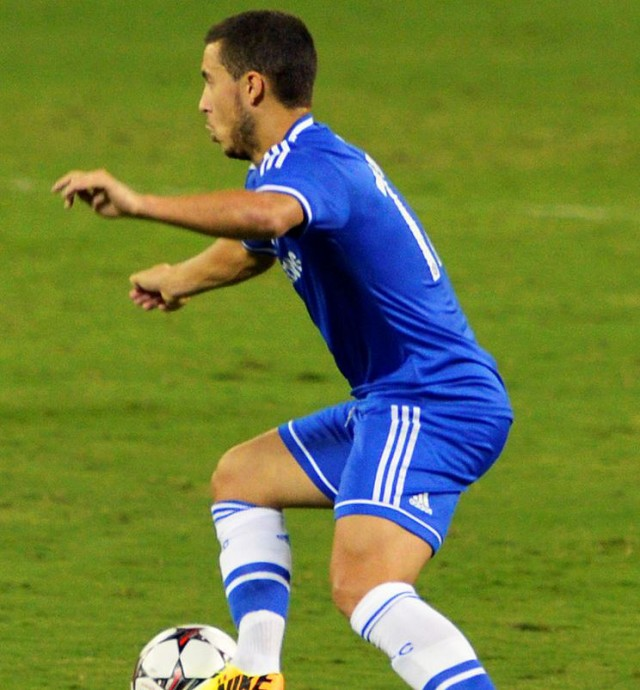 Eden Hazard, one of our Fantasy Football tips for Gameweek 20