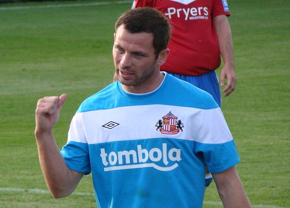 Phil Bardsley, one of our Fantasy Football tips for Gameweek 19