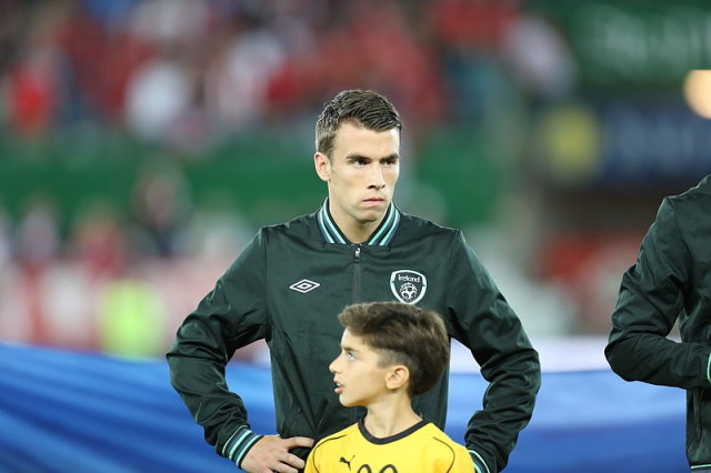 Seamus Coleman, one of our Fantasy Football tips for Gameweek 17
