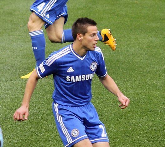 Cesar Azpilicueta, one of our Fantasy Football tips for Gameweek 23