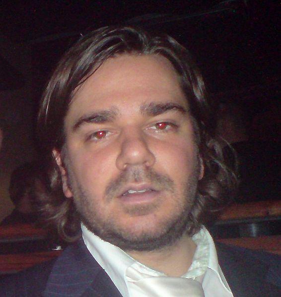 Mauricio Pochettino lookalike Matt Berry