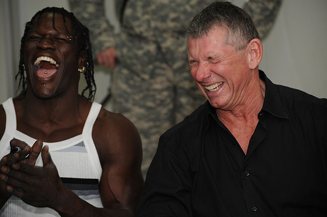The best Vince McMahon Newcastle jokes after bid rumour