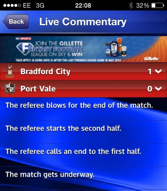 Sky Sports Bradford City updates, one of our Tweets of the Week