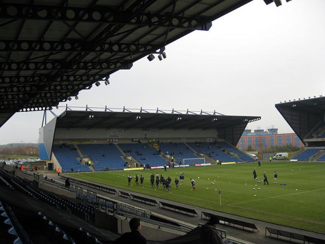 Oxford United are now just a much of a United as Manchester United (Image: Richard Rogerson)