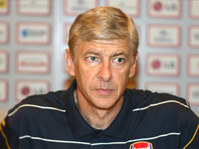Arsène Wenger will have to ensure the Arsenal jokes after Chelsea's 6-0 win