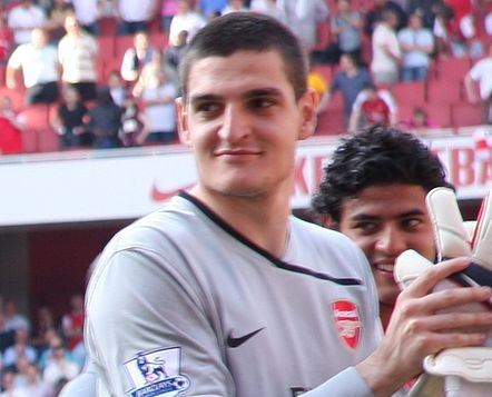 Vito Mannone, one of our Fantasy Football tips for Gameweek 32