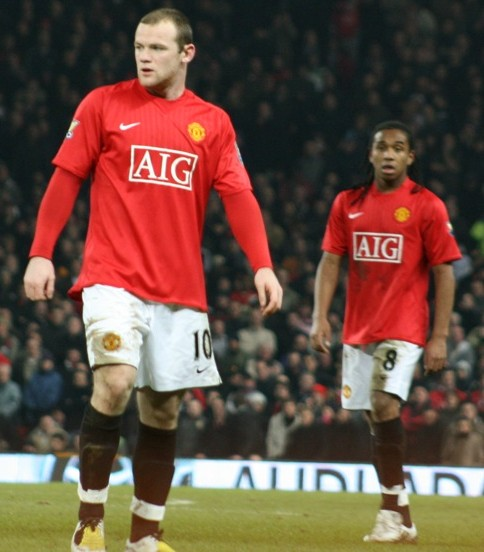 Wayne Rooney, one of our Fantasy Football tips for Gameweek 32