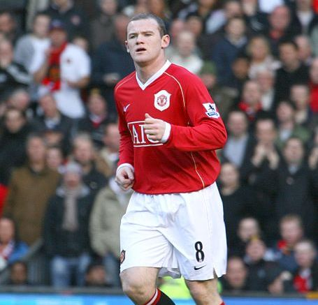 Wayne Rooney, one of our Fantasy Football tips for Gameweek 29