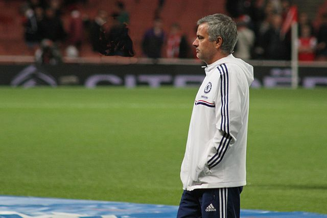 José Mourinho will not be happy at the PSG 3-1 Chelsea jokes