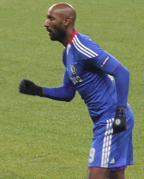 Nicolas Anelka defends quenelle gesture in interview with French newspaper Metro News