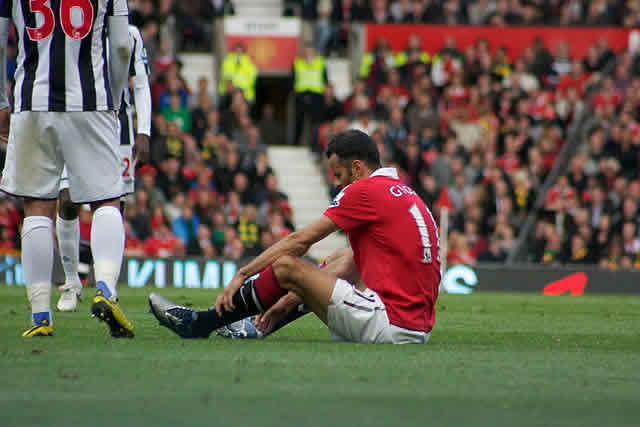 After David Moyes was sacked, now it's time for the Ryan Giggs jokes as the midfielder becomes Manchester United's interim player-manager
